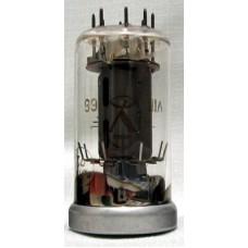 Audiophile Pentode GU50 = LS50 = GU-50 1960s RARE! OLD!