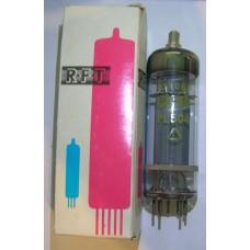 PL504 (27GB5, PL500, CV10955) RFT OLD GERMAN POWER PENTODE TUBE